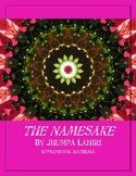 THE NAMESAKE Study Guide