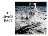 THE NASA SPACE RACE POWERPOINT PRESENTATION