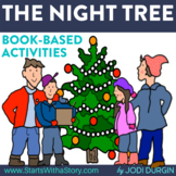 THE NIGHT TREE Activities and Read Aloud Lessons for Dista