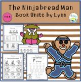 THE NINJABREAD MAN. BOOK UNIT
