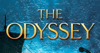 THE ODYSSEY [Novel Activities and Unit]