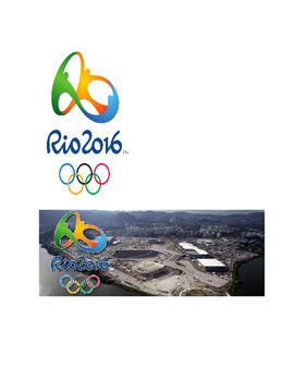 THE OLYMPIC GAMES 2016 IN RIO DE JANEIRO - MATH CHALLENGE