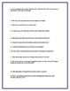 THE PEARL by John Steinbeck Chapter VI Study Guide Questio
