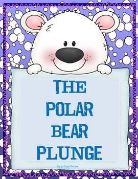 THE POLAR BEAR PLUNGE