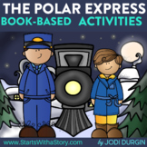 THE POLAR EXPRESS Activities and Read Aloud Lessons for Distance Learning