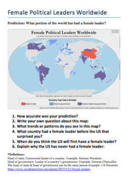 THE PRESIDENCY - UNIT 4 - Part 2 - AP US Government and Politics