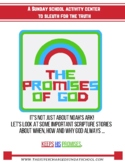 THE PROMISES OF GOD (Noah)