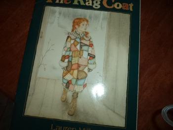 THE RAG COAT  ISBN0-440-83242-XTHE RAG COAT