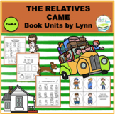 THE RELATIVES CAME BOOK UNIT