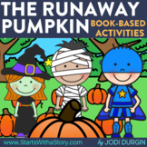 THE RUNAWAY PUMPKIN Activities and Read Aloud Lessons for