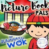 THE RUNAWAY WOK   Book Companion