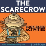 THE SCARECROW Activities Worksheets and Interactive Read A