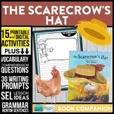 THE SCARECROW'S HAT Activities Worksheets Interactive Read