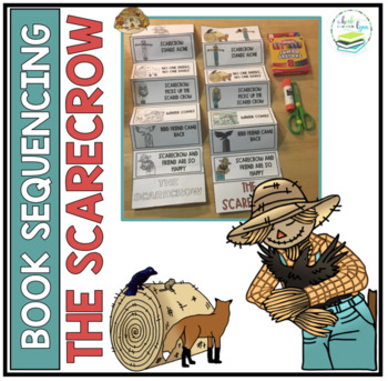 THE SCARECROW SEQUENCING CRAFT