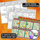 THE SCIENTIFIC METHOD SCIENCE DOODLE NOTES, INTERACTIVE NOTEBOOK, ANCHOR CHART