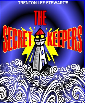 THE SECRET KEEPERS, A Mystery by Trenton Lee Stewart