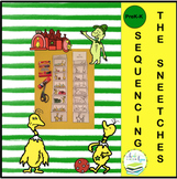 THE SNEETCHES  SEQUENCING