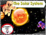 SOLAR SYSTEM- POWER POINT