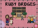 THE STORY OF RUBY BRIDGES IN SPANISH