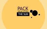THE SUN PACK ( presentation + worksheets )