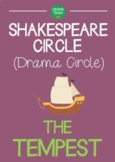 THE TEMPEST Shakespeare Play Drama Circle: SHAKESPEARE TEACHING RESOURCE