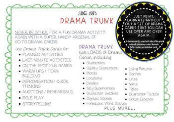 THE TEMPEST Shakespeare Play Drama Circle: SHAKESPEARE TEACHING RESOURCE