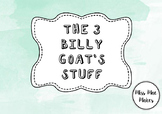 THE THREE BILLY GOATS STUFF- BOB HARTMAN