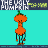 THE UGLY PUMPKIN Activities and Read Aloud Lessons for Dis