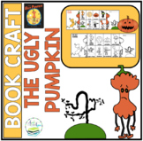 THE UGLY PUMPKIN BOOK CRAFT