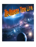 THE UNIVERSE AND EARTH'S TIMELINE PROJECT
