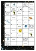 SPACE/UNIVERSE/ASTRONOMY Galaxies, stars, solar systems & nebula BOARD GAME