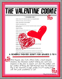 THE VALENTINE COOKIE: Readers' Theater