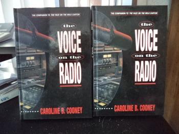 THE VOICE ON THE RADIO     0-385-31738-7       (SET OF 2)