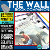 THE WALL Activities and Read Aloud Lessons for Distance Learning