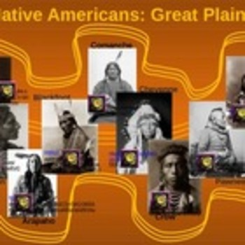 THE WEST! (ALL 5 PARTS) visual, textual, engaging 133-slide PPT