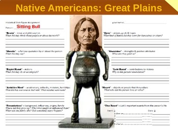 THE WEST! (PART 1: NATIVE AMERICANS) visual, textual, engaging 133-slide PPT