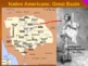 THE WEST! (PART 1: NATIVE AMERICANS) visual, textual, enga