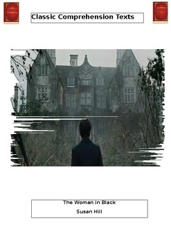 THE WOMAN IN BLACK READING COMPREHENSION