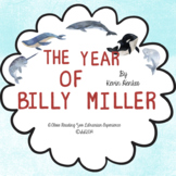 The Year of Billy Miller - by Kevin Henkes (CCSS aligned close reading)