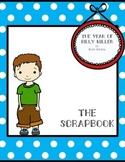 The Year of Billy Miller by Kevin Henkes (scrapbook/extension activities)