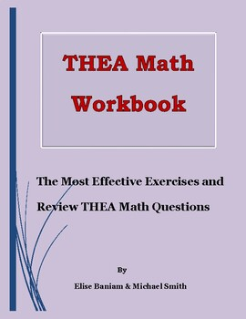 THEA Math Workbook