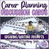 CONVERSATION TASK CARDS: CHOOSING YOUR CAREER PATH Speakin