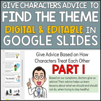 THEME - Digital in Google Slides