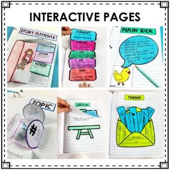 THEME UNIT- Story Elements, Summarize, Main Idea. Topic. Lesson. Theme