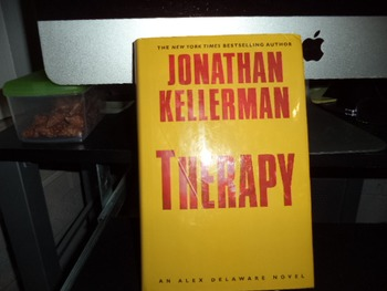 THERAPY    AN ALEX DELAWARE NOVEL