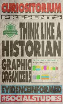 THINK LIKE a HISTORIAN - MULTIPERSPECTIVITY