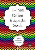 THINK! Online Etiquette Guide
