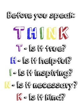 THINK Speak Edition