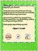 THIRD GRADE HOMEWORK HELPER with Editable Word List