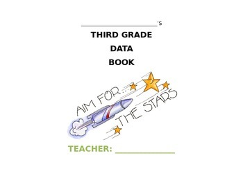 THIRD GRADE STUDENT DATA BOOK